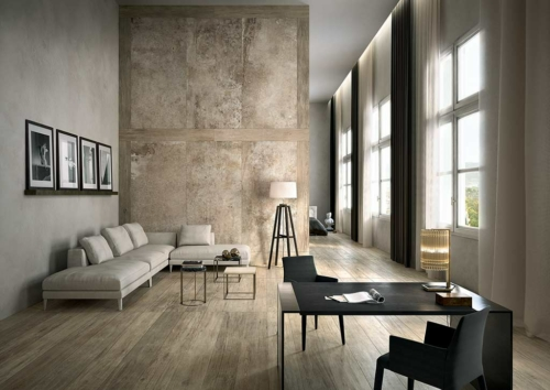 Rex Ceramiche - Selection Oak